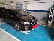 Foto 3 del punto Nissan Autoagricola Tudela