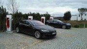 Foto 3 del punto Tesla SuperCharger Montemor-o-Novo