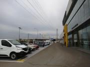 Foto 1 del punto Renault Automocion Qualitauto Getafe