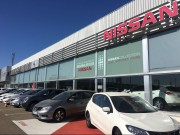 Foto 1 del punto Nissan Arvesa