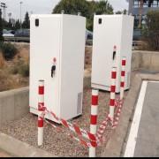 Foto 19 del punto Supercargador Tesla Valencia
