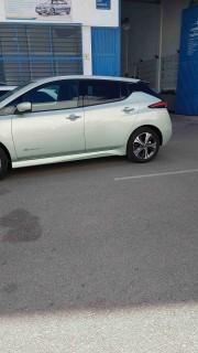 Foto 5 del punto Nissan Safa Motor