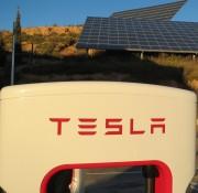 Foto 25 del punto Supercargador Tesla Ariza