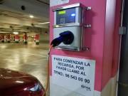 Foto 14 del punto Centro Comercial El Aljub Tesla DC