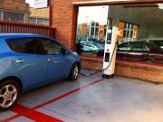 Foto 6 del punto Sanfeliu Motors S.L. Concesionario Nissan