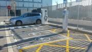 Foto 15 del punto Electrolinera AMB 03 - carrer de la TV3 - Sant Joan Despí