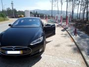 Foto 2 del punto Tesla Supercharger Ribeira de Pena