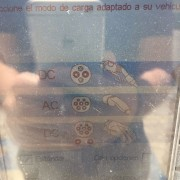 Foto 1 del punto IBIL -Estación de Servicio Repsol. Museros