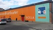 Foto 1 del punto Sickla Köpcentrum