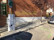 Foto 4 del punto Punt de recàrrega públic Ripollet - (C/ Escoles)