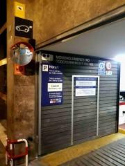 Foto 1 del punto Parking Miguel De La Capilla
