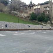 Foto 2 del punto Parking la borda del avi