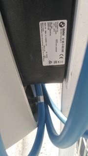 Foto 1 del punto Talleres Celtamotor BMW