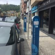 Foto 1 del punto ibilek Car Sharing calle Hernani