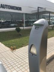 Foto 2 del punto Renault Automenor Cartagena