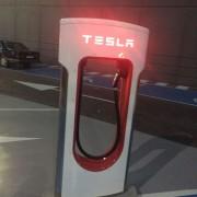 Foto 5 del punto Supercargador Tesla Murcia