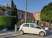 Foto 7 del punto Ayuntamiento de Murcia [Fenie 0143]