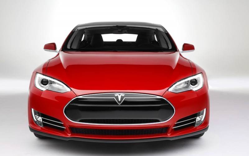 Foto de Model S