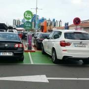 Foto 3 del punto Carrefour Cabrera de Mar