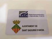 Foto 2 del punto Aj Sant Sadurní