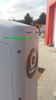 Foto 9 del punto Gasolinera CAPRABO
