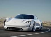 Foto de Porsche Mission E