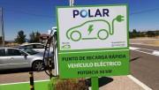 Foto 17 del punto Cargacoches - Hotel Venta Juanilla