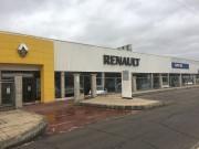 Foto 3 del punto Renault Autosae Pinto