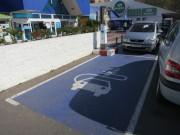 Foto 12 del punto Carrefour Campanar