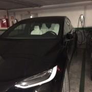 Foto 6 del punto Hotel Santos Nelva (Tesla DC)