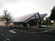 Foto 49 del punto Electrolinera Verde - Real Sitio de San Ildefonso