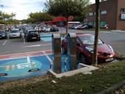 Foto 2 del punto IBIL - Parking Eroski Lejona/Leioa