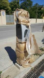 Foto 3 del punto Ajuntament de Montblanc semirapida