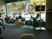 Foto 2 del punto ELECTRICA MOTORCYCLES