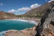 Foto 2 del punto Camping Naturista El Portus
