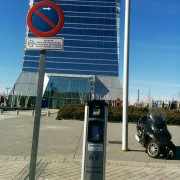 Foto 4 del punto ECOVE PuntoDeCarga: INDR-201311216-201311216