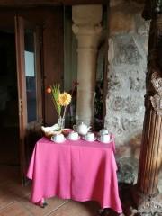 Foto 30 del punto Cargacoches - Hotel Venta Juanilla