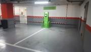 Foto 1 del punto Parking Pyrenees