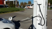 Foto 20 del punto Electrolinera AMB 01 - Mas Blau - El Prat de Llobregat