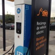 Foto 6 del punto IBIL - Estación de Servicio La Roca