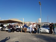 Foto 2 del punto Masdar City Supercharger