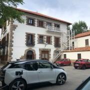 Foto 1 del punto Balneario de Manzanera El Paraíso
