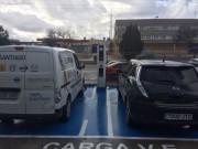 Foto 3 del punto Ibermotor Nissan Burgos