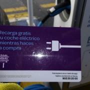 Foto 4 del punto Carrefour los Patios