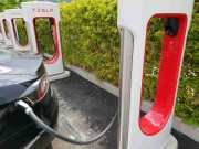 Foto 1 del punto Tesla Supercharger Madrid
