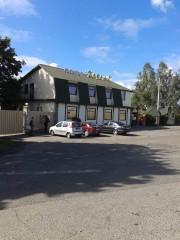 Foto 8 del punto Cafe HOROL-1, (EV-net)
