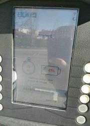 Foto 1 del punto Electrolinera AMB 10 - edifici AQUA - Montcada i Reixac