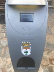 Foto 1 del punto Ayuntamiento Canillas de Aceituno [Fenie 0239]