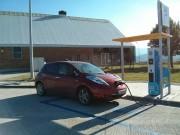 Foto 4 del punto IBIL - Estación de Servicio Repsol ZUASTI-IZA
