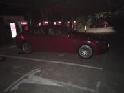 Foto 5 del punto Supercargador Tesla Burgos